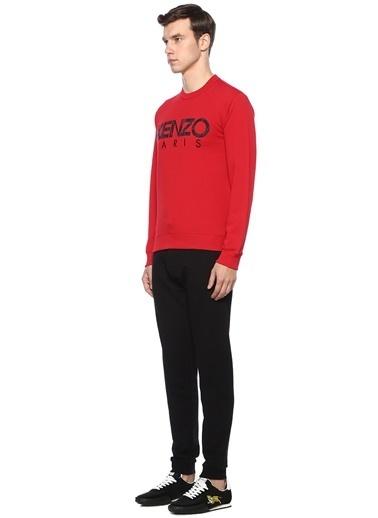 Kenzo Sweatshirt Kırmızı